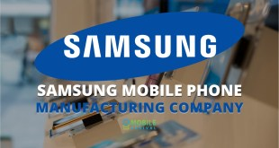 Samsung Mobile Phone