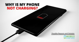Why Is My Phone Not Charging