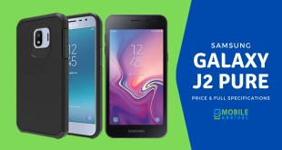 Samsung Galaxy J2 Pure