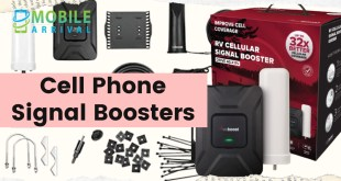 Cell Phone Signal Boosters