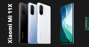 Xiaomi Mi 11X Pros and Cons
