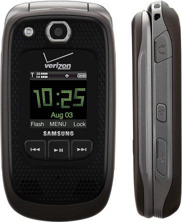 Samsung Convoy 2 SCH-U660 3G