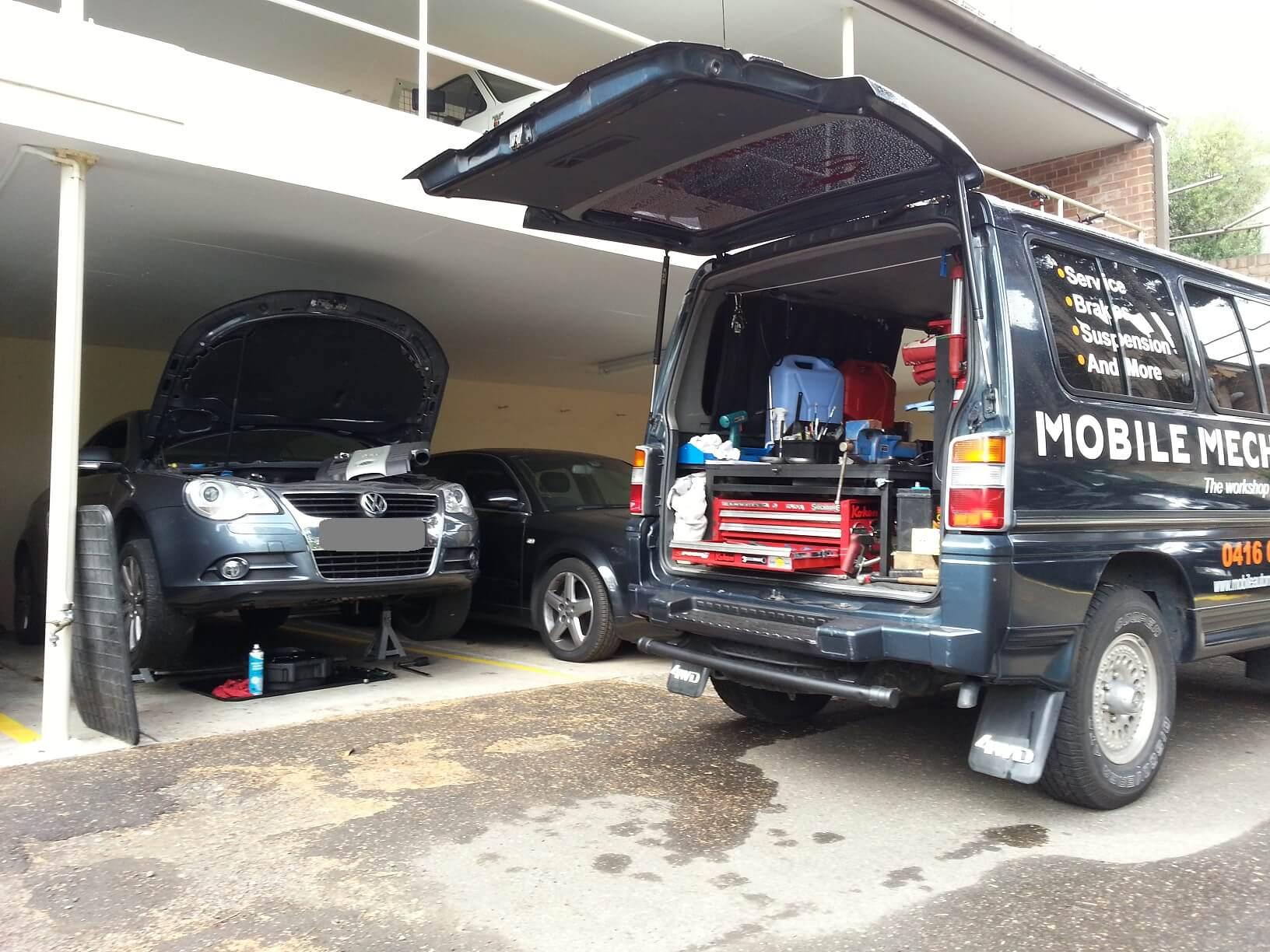 Mobile Mechanic Atlanta Ga 404 948