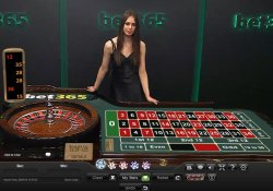 Live Dealer Mobile Casino Roulette bet365
