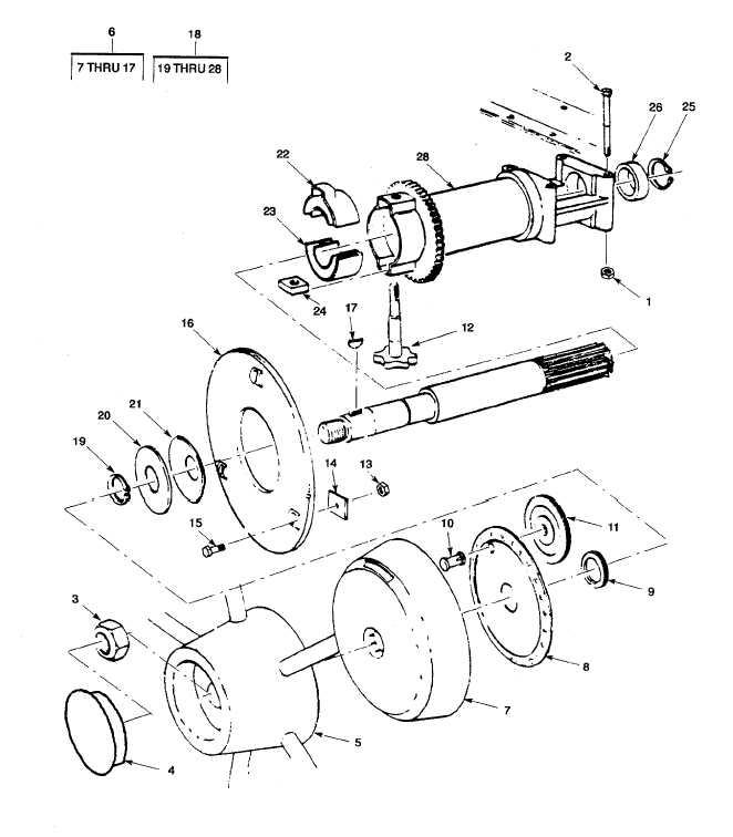 Figure 17. Steering Wheel Assembly.