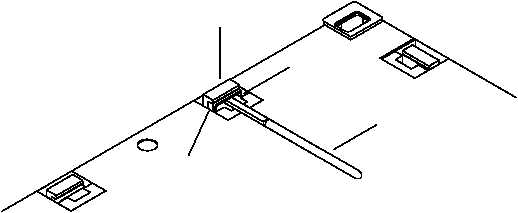 OPERATE MALE AND FEMALE GUILLOTINE CONNECTORS