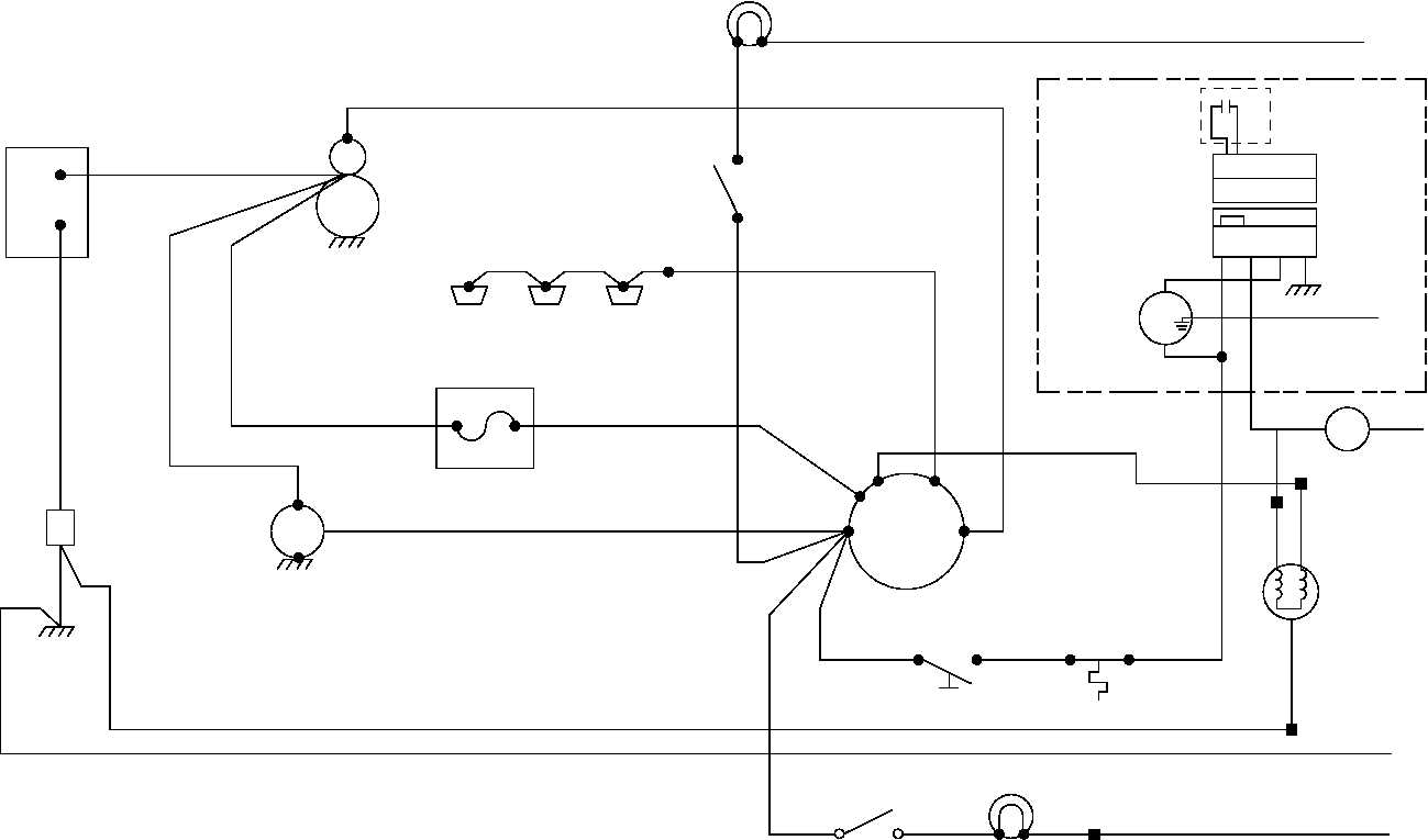 hight resolution of figure 3 mcs light tower wiring diagram sheet 1 outlet wiring diagram light tower wiring diagram