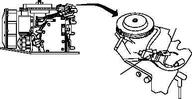 RIGID HULL INFLATABLE BOAT ENGINE FUSE
