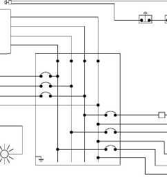mcs 15kw generator container wiring diagram sheet 1  [ 1218 x 665 Pixel ]