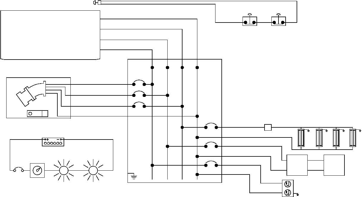 hight resolution of mcs 15kw generator container wiring diagram sheet 1