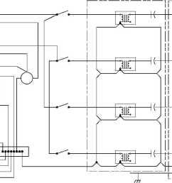 light tower wiring diagram [ 1345 x 667 Pixel ]