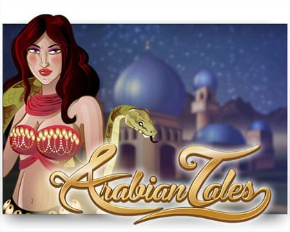 Play Arabian Tales - USA and International Players Welcome