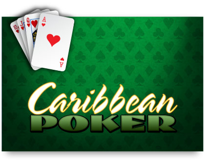 Play Caribbean Poker - USA and International Players Welcome