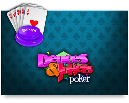 Play Deuces And Jokers - USA and International Players Welcome
