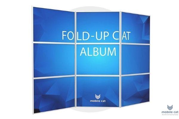 Фолд ап Альбом