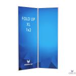 Fold-Up Cat XL 2×1 секции 140х200 см