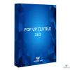 Стенд Pop-up Cat Textile Mobile Cat