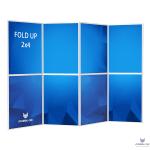Fold-Up Cat  4×2 секции, 2800х2000 мм