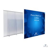 Press Wall Cat Long 245см