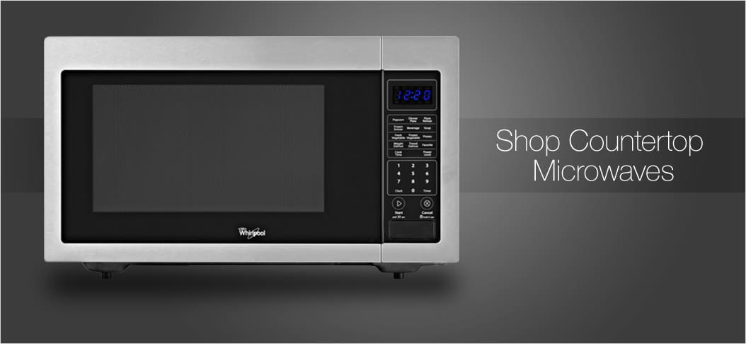 Microwaves | Costco