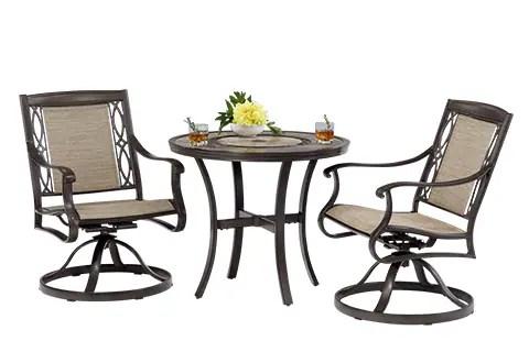 patio outdoor furniture costco