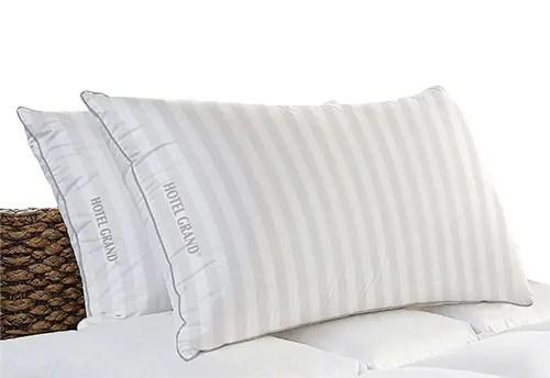 sleep innovations pillow costco
