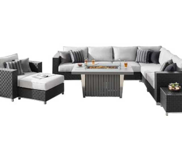 Patio Outdoor Furniture Costco