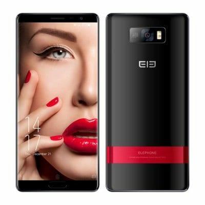 Elephone P11