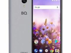 BQ Mobile BQ-5702 Spring
