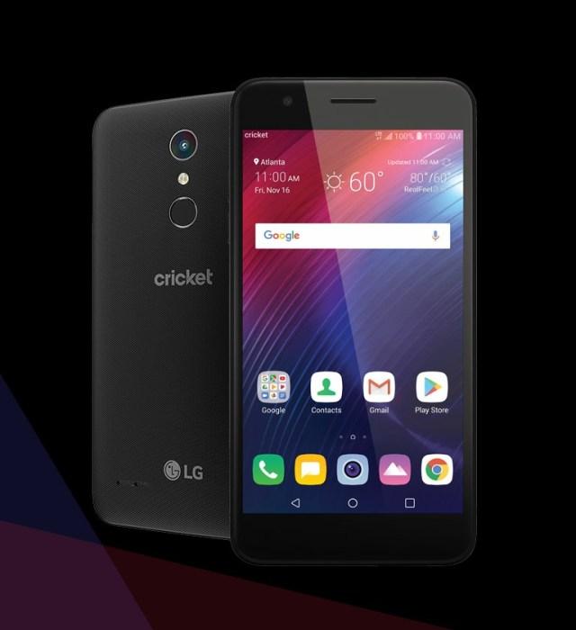 LG Harmony 2