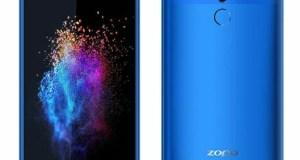 Zopo Flash X3