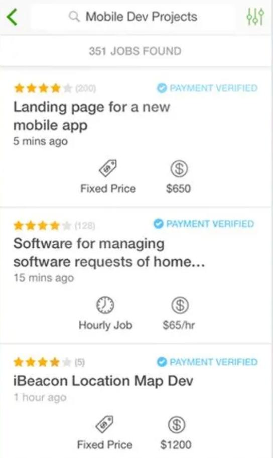 Upwork App Apk