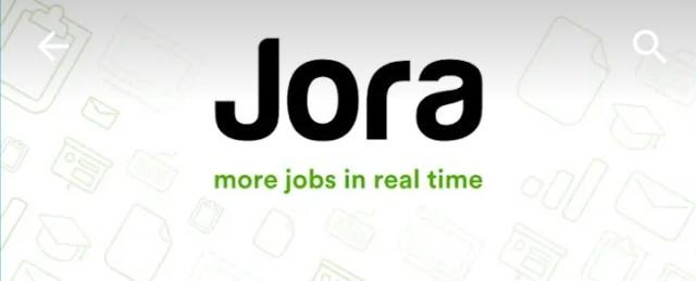 Jora Jobs App