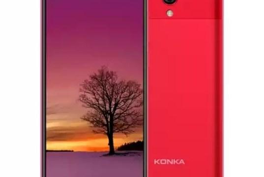 Konka D8