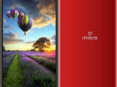 Irbis SP517