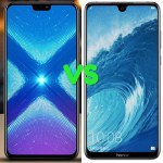 Huawei Honor 8X Vs 8X Max