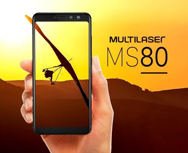 Multilaser MS80