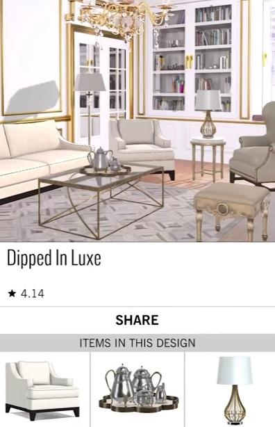 Design Home MOD APK