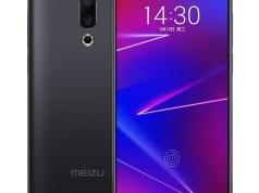 Meizu 16X