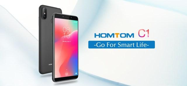 HomTom C1