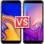 Samsung Galaxy J4 Plus Vs J6 Plus
