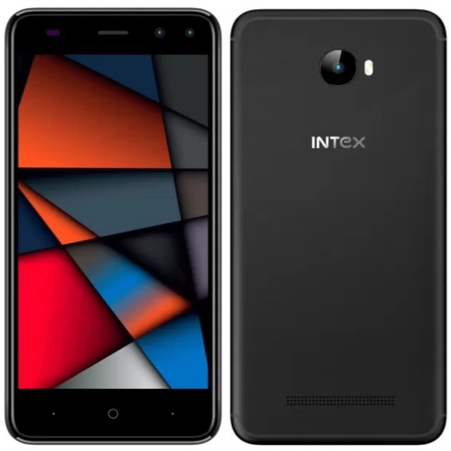 Intex Indie 6