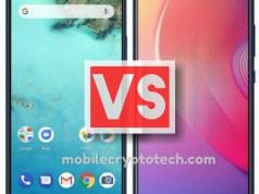 Infinix Note 5 Vs Infinix Hot S3X