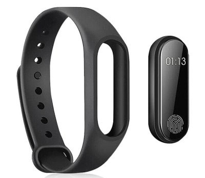 M2 Waterproof Fitness Smart Bracelet