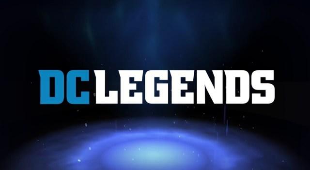 DC Legends Battle For Justice MOD APK