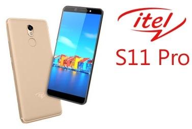 Itel S11 Pro
