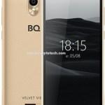 BQ Mobile BQ-5300G Velvet View