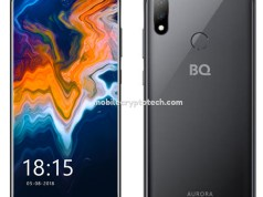 BQ Mobile BQ-6200L Aurora