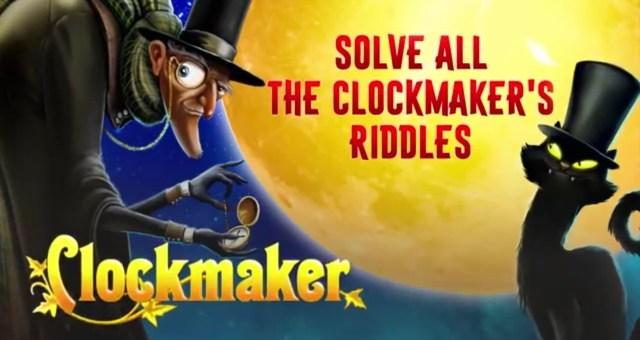 Clock Maker MOD APK