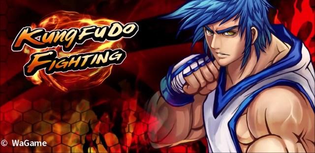 Kung Fu Do Fighting MOD APK